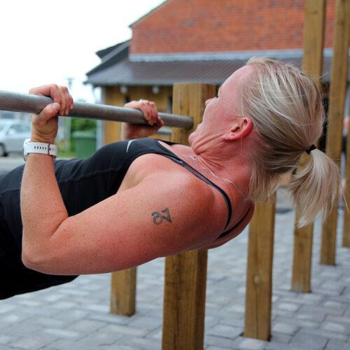 personlig-træning