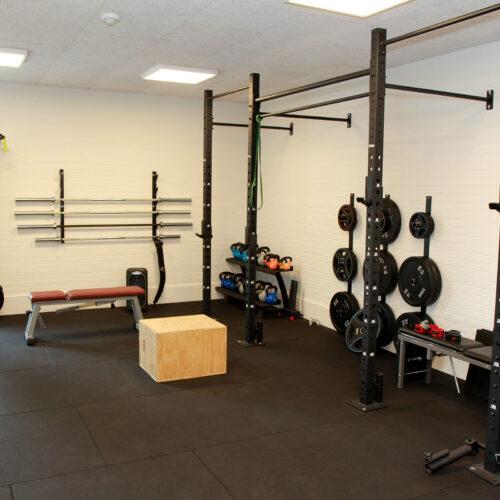 toerring-sundhedshus-træningscenter